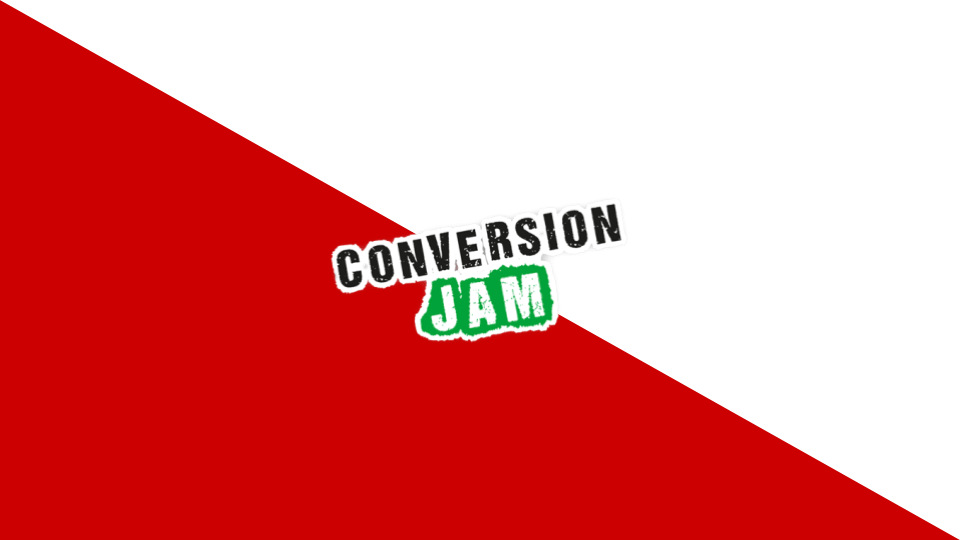 Conversion Jam