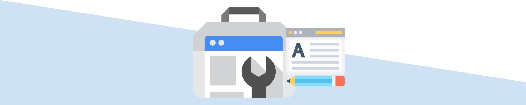 Gör en sökordsanalys med Search Console från Google.